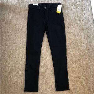 Black Skinny Jeans/Bottom